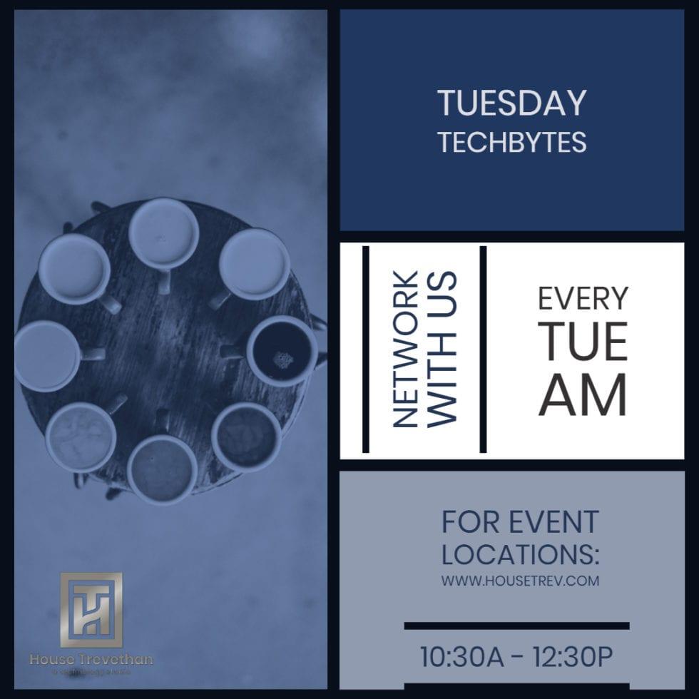 Tuesday TechBytes